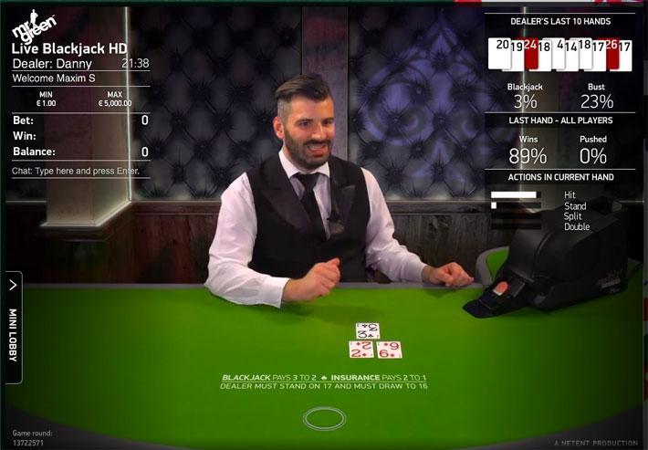Online gambling zambia